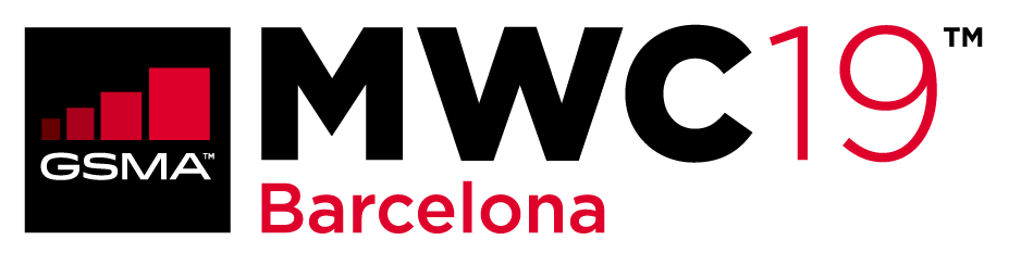 Mobile World Congress 2019 hosted in Barcelona