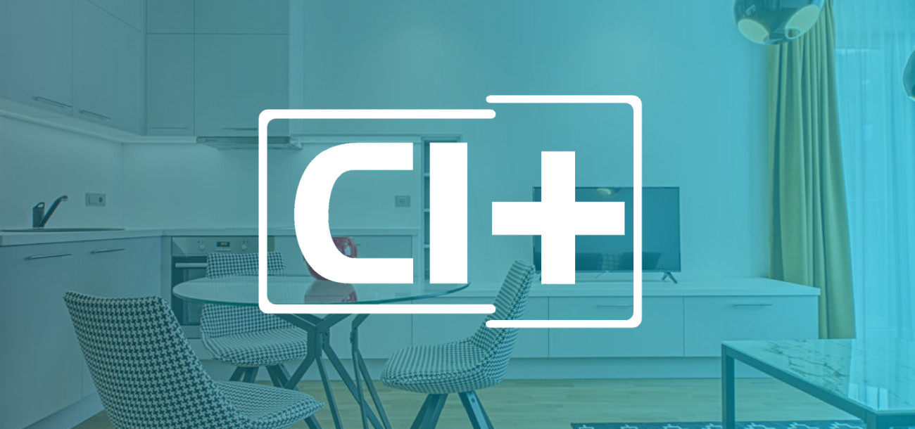 CI Plus