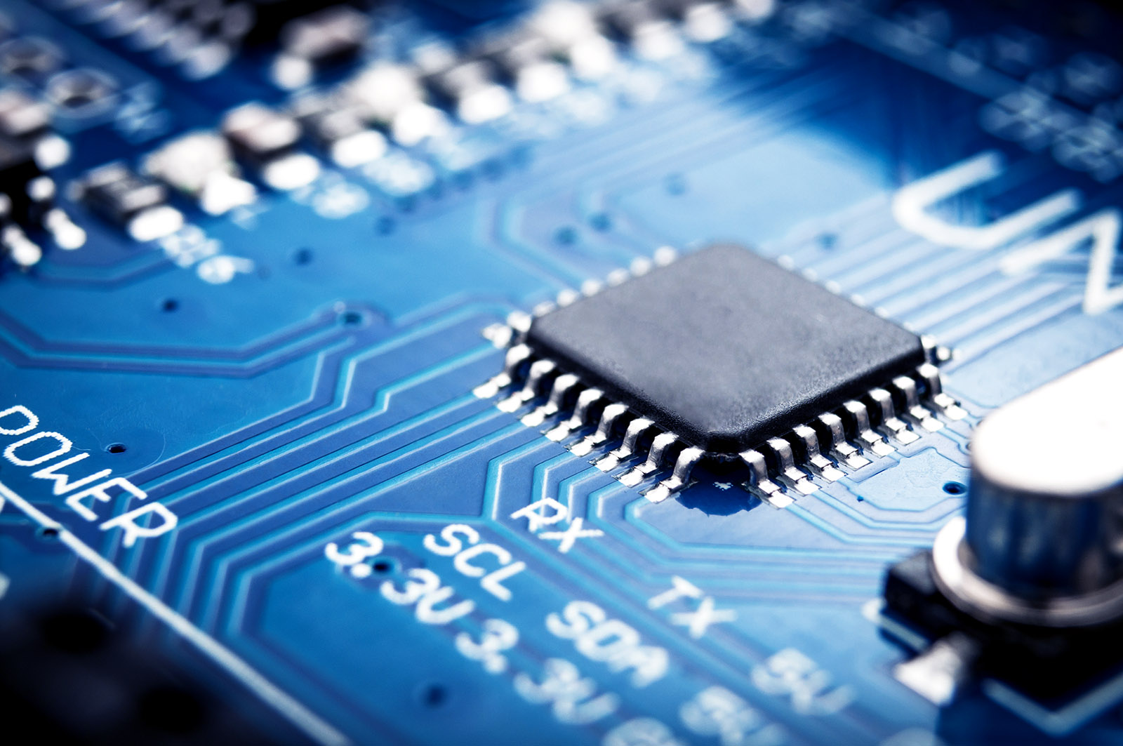 COVID-19 impact on semiconductor market