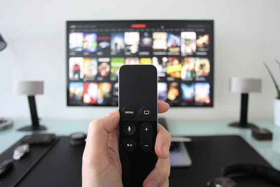 TV streaming accounts have increased to 1 billion